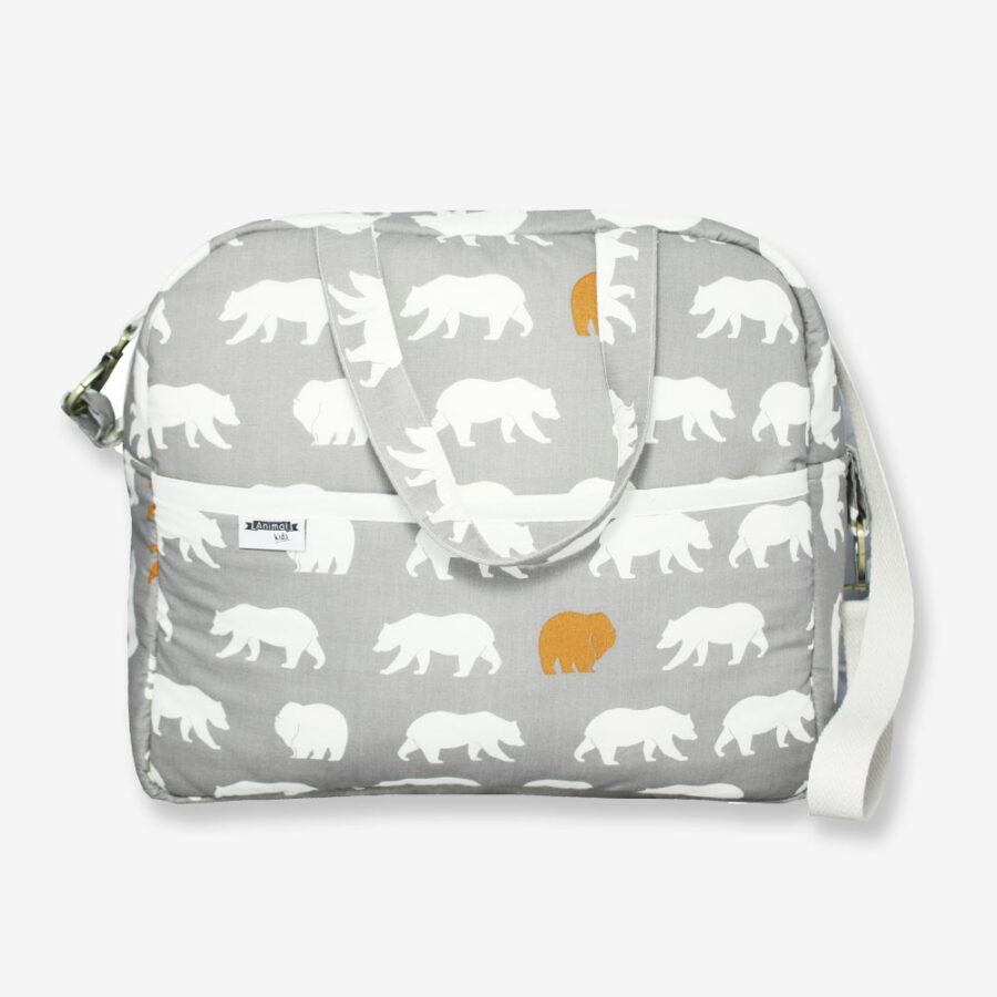 Bolso de maternidad Animal Kids
