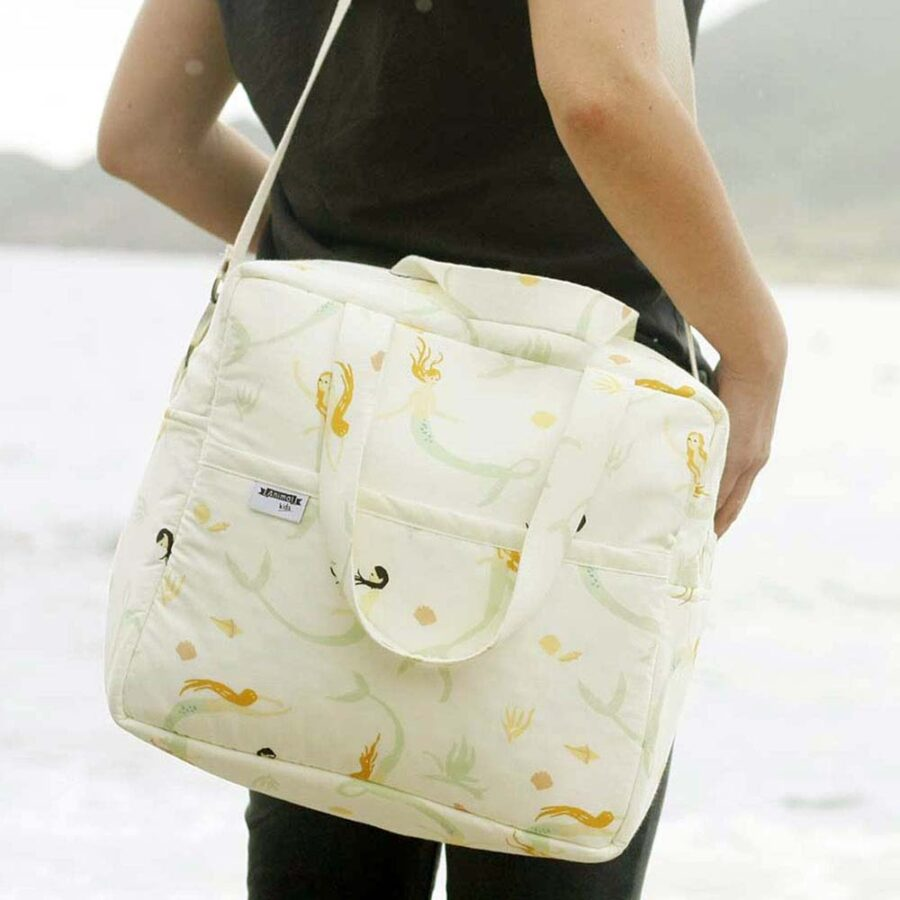 Bolsa multy Animal Kids