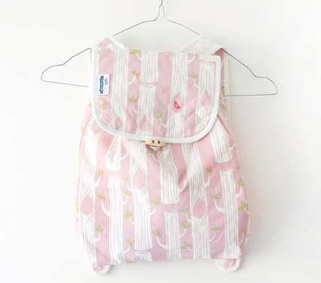 Mochila infantil Animal Kids